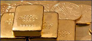 Złoto i metale szlachetne
